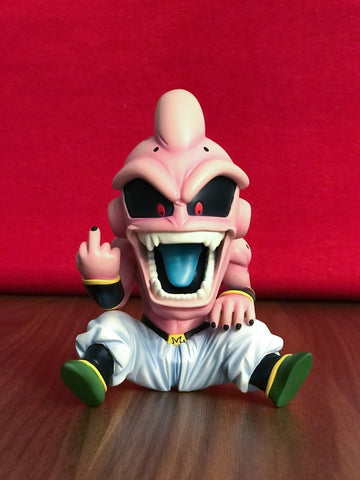 13cm Dragon Ball Z Majin Buu Majin Boo Figure