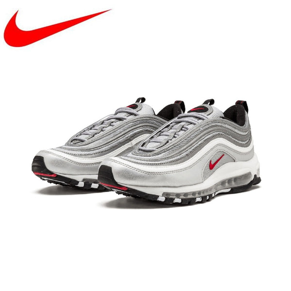 Original Nike Air Max 97 OG QS 2017 RELEASE Men's Running Shoes - ar-sho.com
