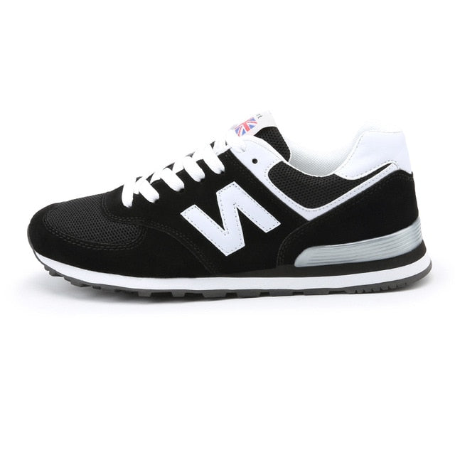Fashion Sneakers Men Casual Shoes Lovers Shoes Men Of Flats