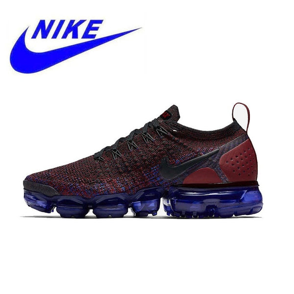 Original Official New Arrival NIKE AIR VAPORMAX FLYKNIT 2 Mens Running Shoes - ar-sho.com