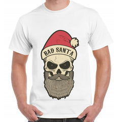 Bad Santa Tshirts Get Shot I Am Fine Blood Gift Newest Design Cool - ar-sho.com