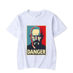LettBao Breaking Bad Characters Printing Men T-Shirt - ar-sho.com