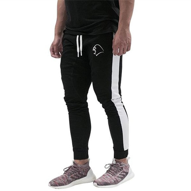 Men ApeAthletics Joggers 2018 sportswear Pants