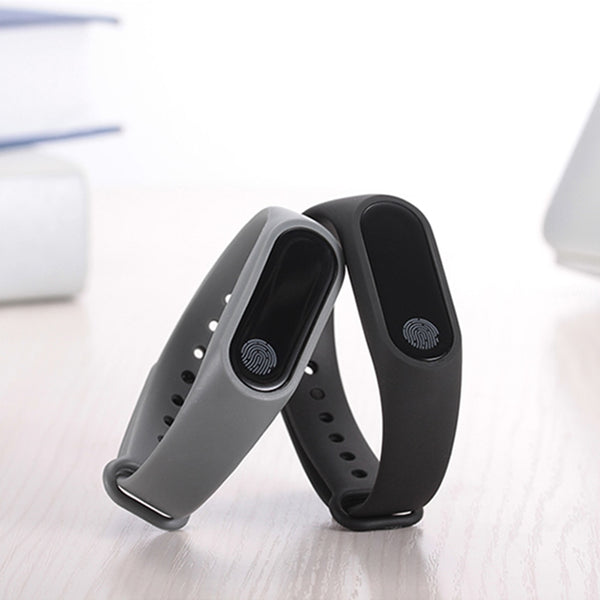 XINGDOZ M2 Smart Band Bracelet fitness Wristband Watch