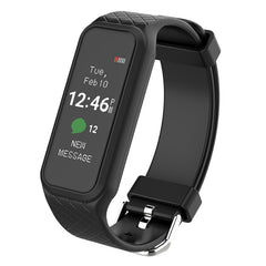 LEMFO L38I Smart Wristband 2 Heart Rate Monitor Call