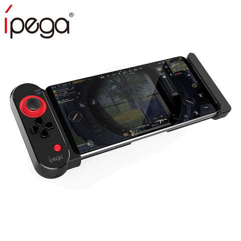 iPega PG 9100 Wireless Bluetooth 4.0 Gamepad Singleside