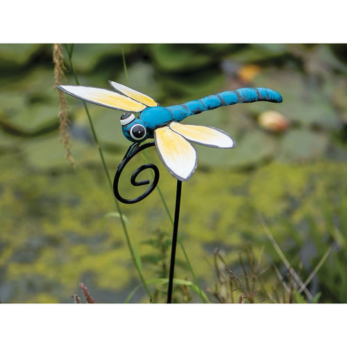 Box Of 8 Dragonflies