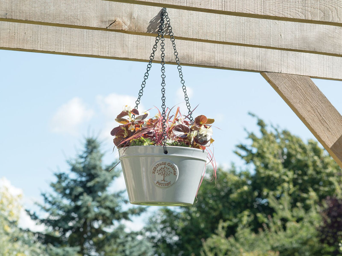 Box Of 10 Hanging Bird Baths