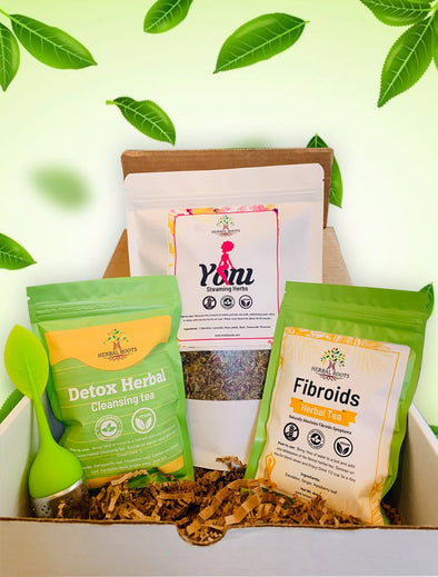 Women Wellness Bundle