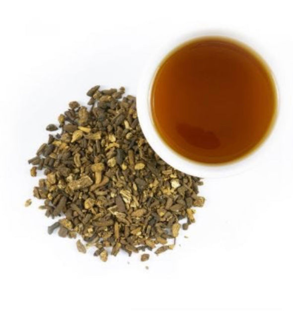 Fibroid Herbal Tea