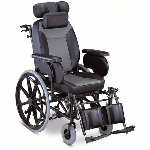 FS204BJQ Wheelchair