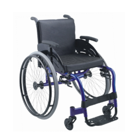 Sports Wheelchair 40cm FS731L-40