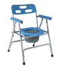 Blue Commode Chair FS8992L