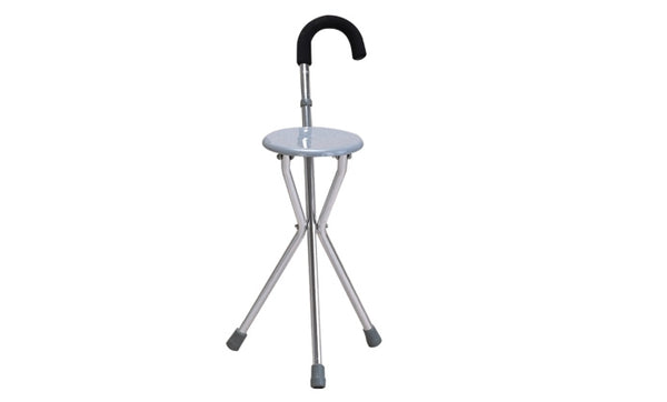 Walking Stick with Chair FS911L