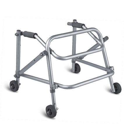 Walker with Wheels FS9122L
