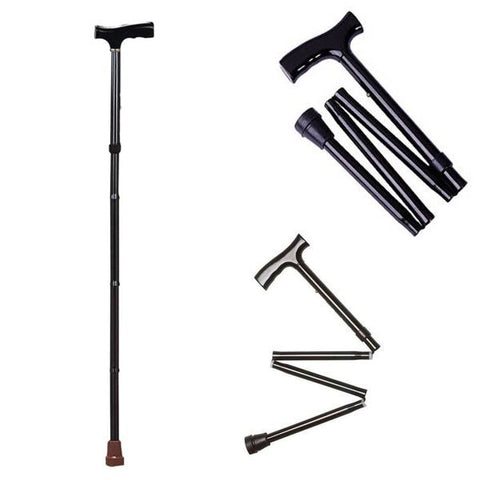 Foldable Walking Stick FS927L