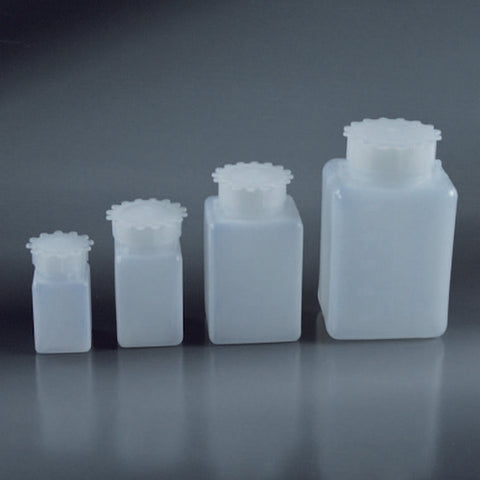 Square Bottle 500ml A-11145