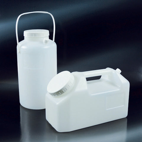 Female Urine Container 24 hr 2500ml A-12731