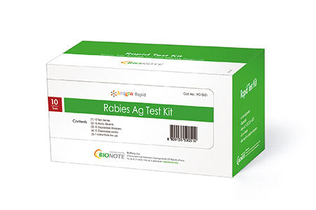 Antigen Rapid Rabies AG Test Kit