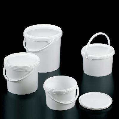Container with Handle