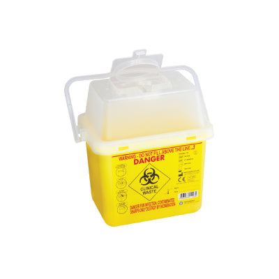 Sharp Container 5 Ltr