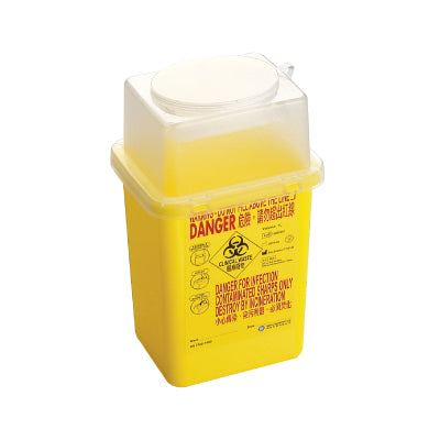 Sharp Container 1 Ltr