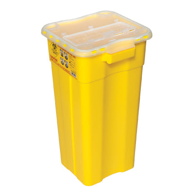 Sharp Container 40 Ltr