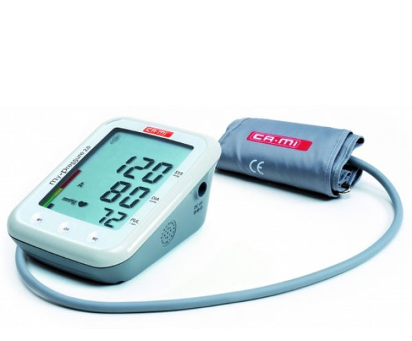 My Pressure 2.0 Automatic Blood Pressure Monitor 503000