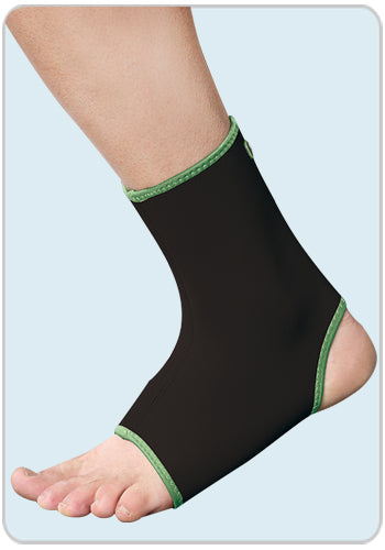 Longer Ankle Brace