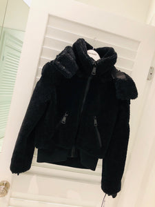 SAM NYC - Sherpa Nala - Black