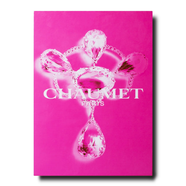 Assouline Chaumet: Photography, Arts, Fetes- Set of Three