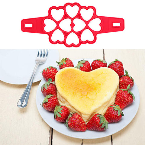 Heart Shape Mould