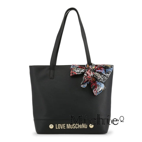 Love Moschino Shoulder Bag - Bags - Handbags United States Free Shipping