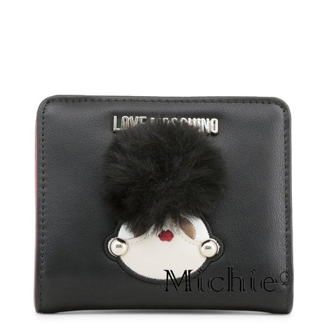 Love Moschino Wallet - Accessories - Wallets United States Free Shipping