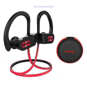 Flame Bluetooth Earphone (Resistencia IPX7)