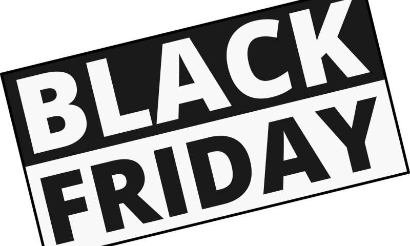 Black Friday is Coming !