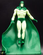 2000 DC Direct Universe Comics Mages Mystics & Magicians The Spectre Action Figure - Loose