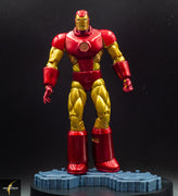 2012 Marvel Legends Epic Heroes Series 3 Iron Man Action Figure - Loose