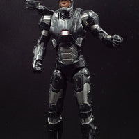 2012 Marvel Legends Hulkbuster BAF Wave War Machine - Action Figure