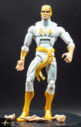 2012 Marvel Legends Infinity Series Iron Fist Action Figure - Loose