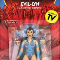 2019 Masters of the Universe Vintage Evil-Lyn 5 1/2-Inch Action Figure