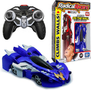Radical Racer - Colour Blue