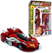 Radical Racer - Colour Red