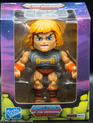 2018 The Loyal Subjects Masters of the Universe He-Man Action Figure