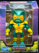 2018 The Loyal Subjects Masters of the Universe Mer-Man Action Figure
