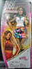 WWE Superstars Alicia Fox Fashion Doll