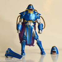 2009 DC Universe Classics Anti Monitor BAF Action Figure Complete - Loose