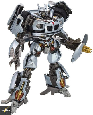 2018 Hasbro Transformers Masterpiece Series MPM-9 Autobot Jazz Action Figure