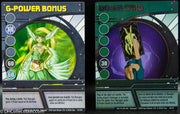 Bakugan: Battle Planet Game Pieces and Cards Assortment