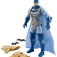 2018 Mattel DC Batman Missions Batman Night Jumper Action Figure